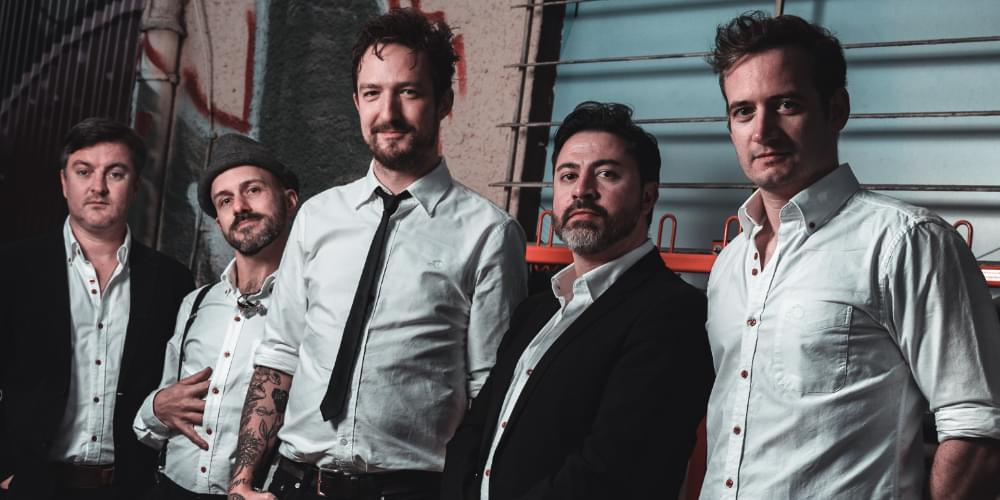 Tickets Frank Turner (UK),  in Kassel